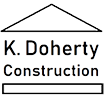 Builder Lucan - K Doherty Construction